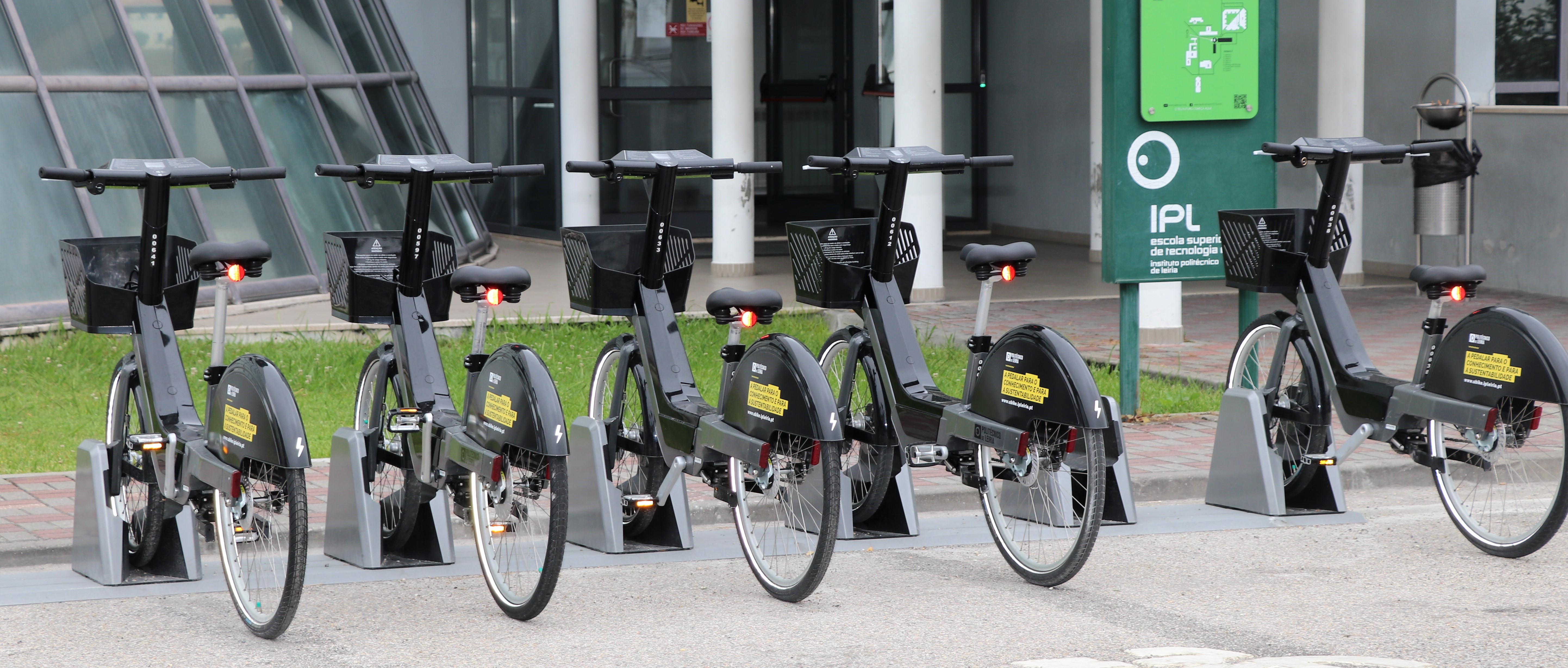 Wegoshare to Operate University Bike Share Program