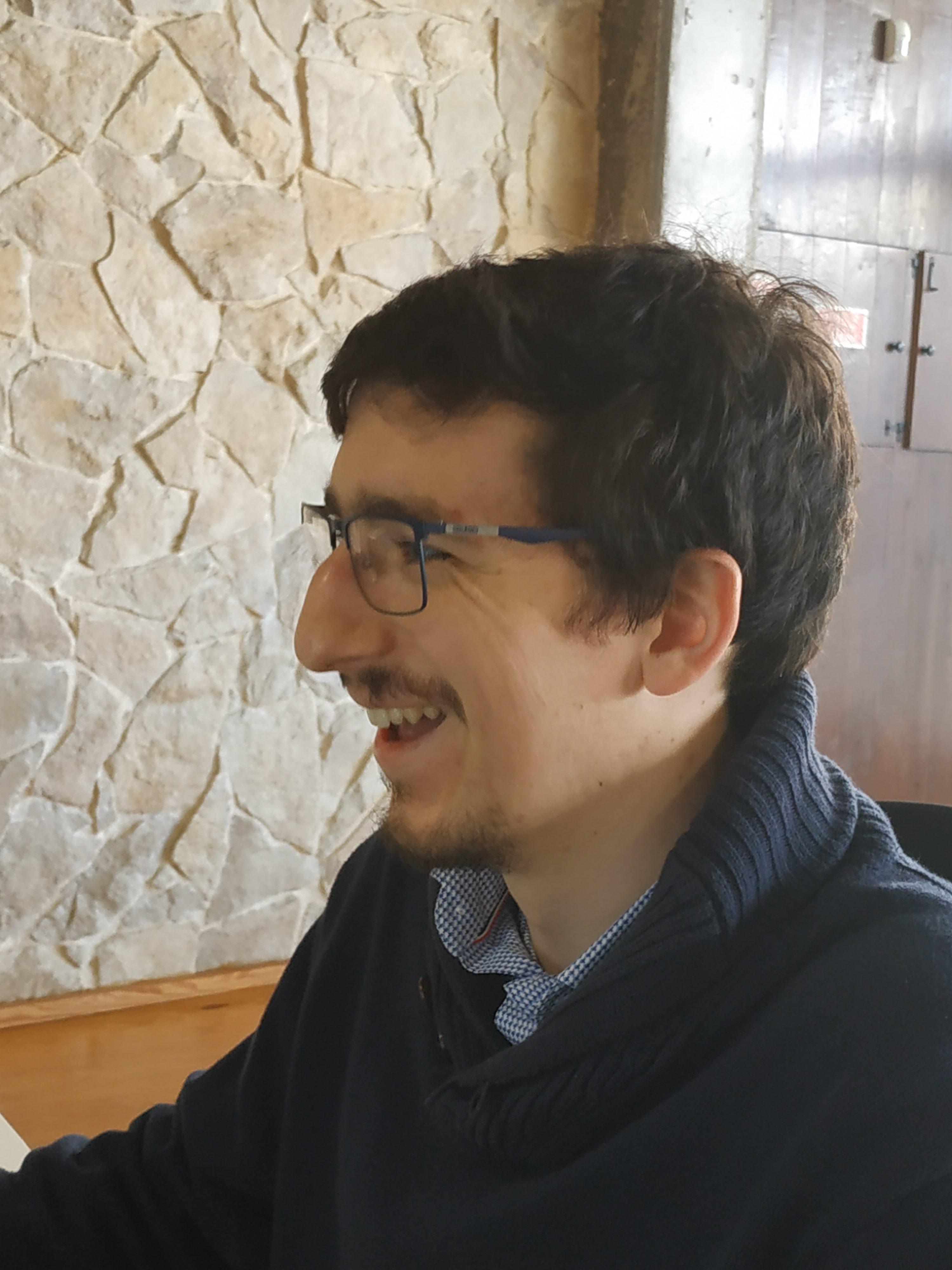 Testimonials - Diogo